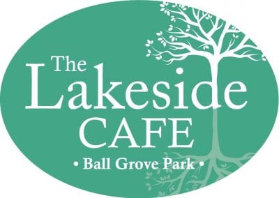 The Lakeside Cafe
